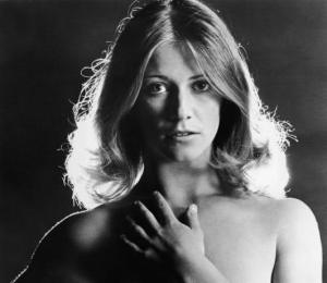 Marilyn Chambers...the woman who taught me how to come.