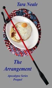 Arrangement Cover 2nd edition