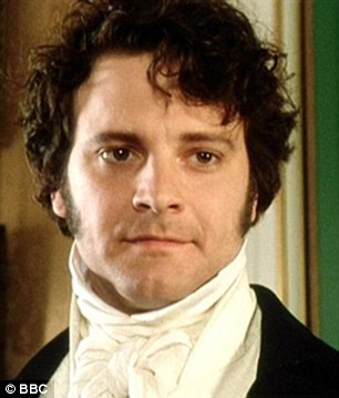 Darcy Look