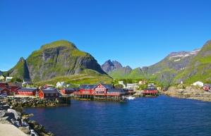 Lofoten Village