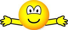 emoji hug2