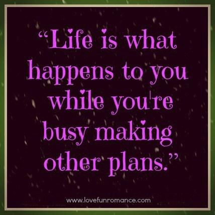 Life Plans