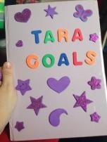 Goals 4 feature