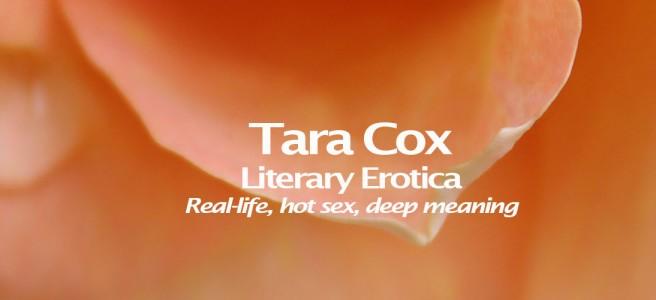 Tara Cox Literary Erotica logo